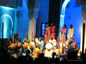 Ballaké Sissoko and the Royal Art of the Kora at the 21st Fes Sacred Music Festival